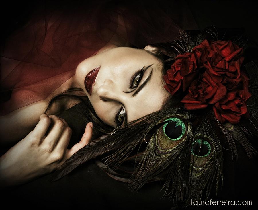 kontseptualnye portrety Laura Ferreyra 12