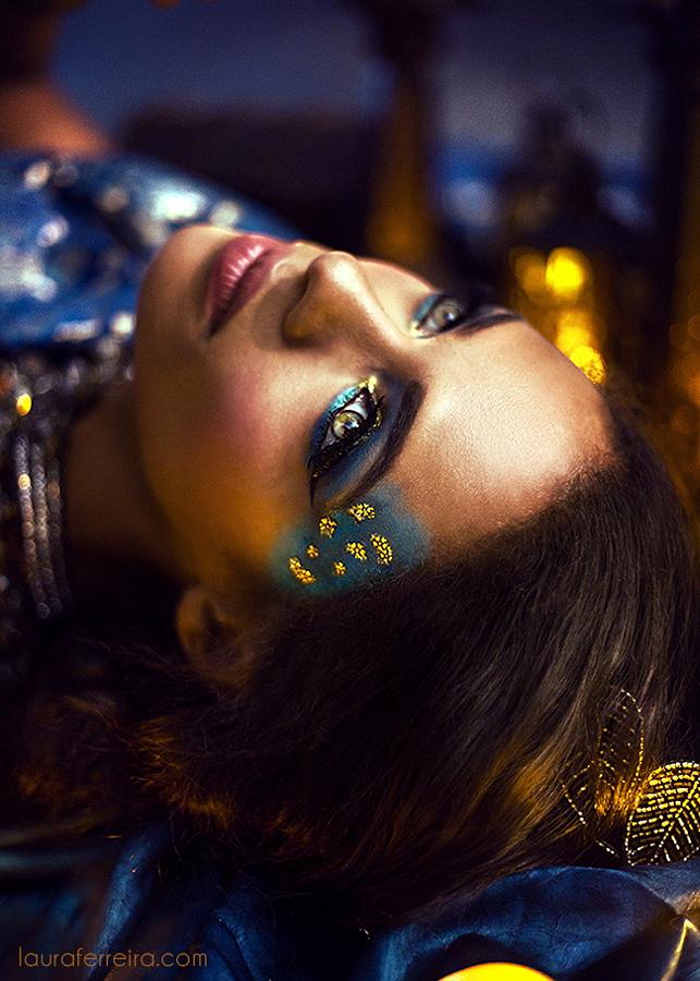 kontseptualnye portrety Laura Ferreyra 6