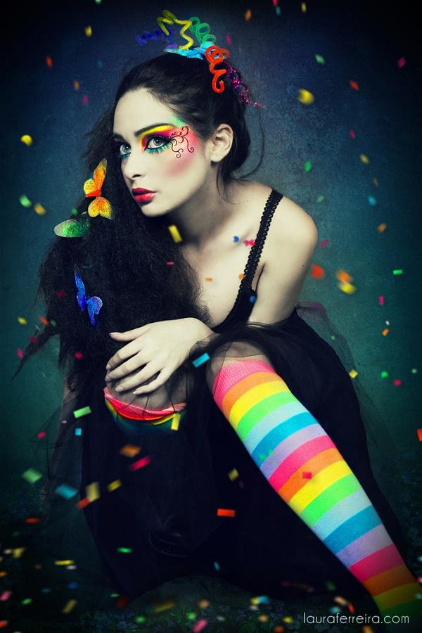 kontseptualnye portrety Laura Ferreyra 7