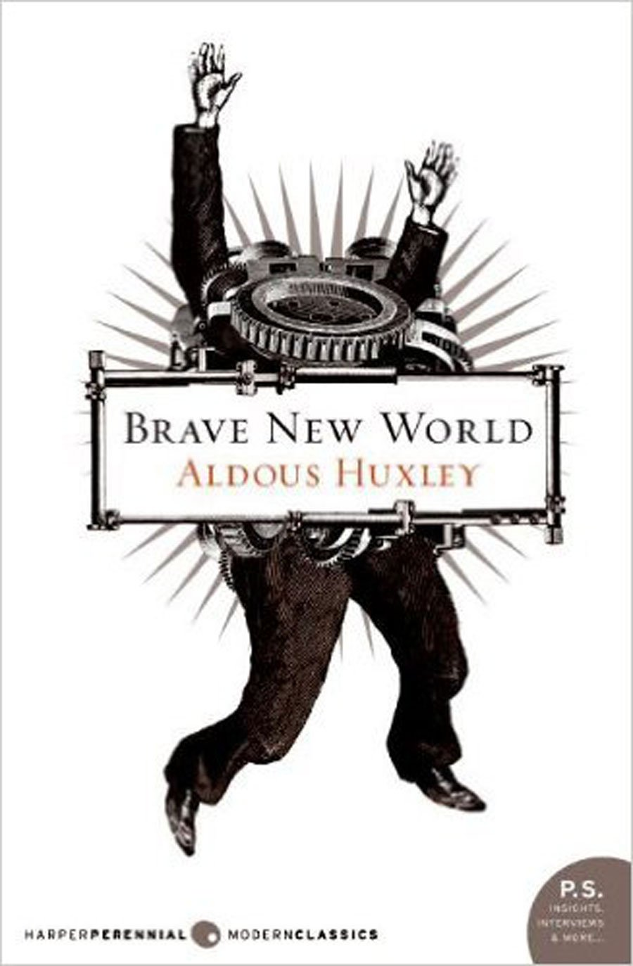 """an analysis of a future overpowered by technology and have no religion in brave new world by aldous  Brave new world by aldous huxley is a novel about it predicts a future overpowered by technology and government and literary analysis of """"brave new world."""