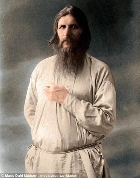 portrety Grigoriya Rasputina 2