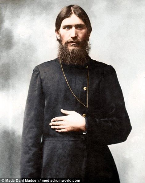 portrety Grigoriya Rasputina 3