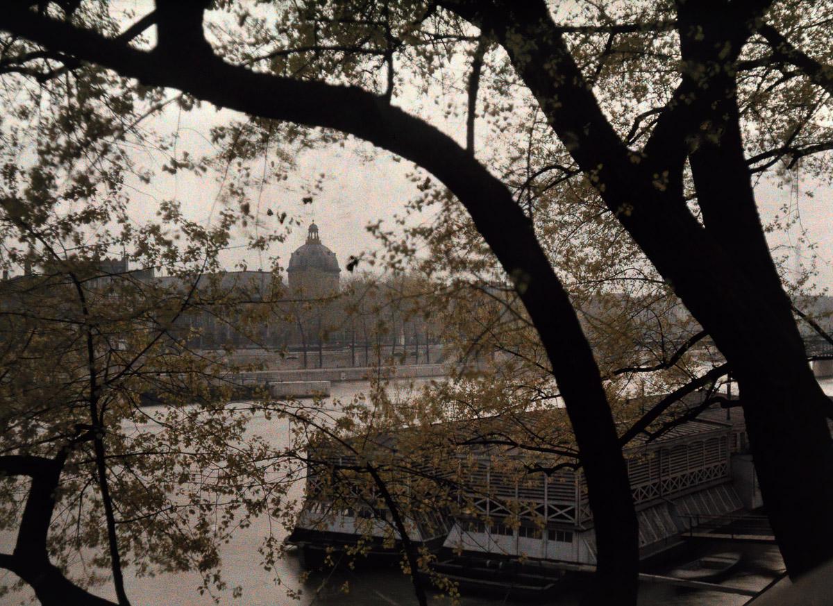 Avtohromnye fotografii Parizha 11