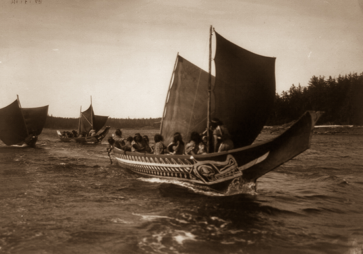 an introduction to the history of the kwakiutl an american indian tribe