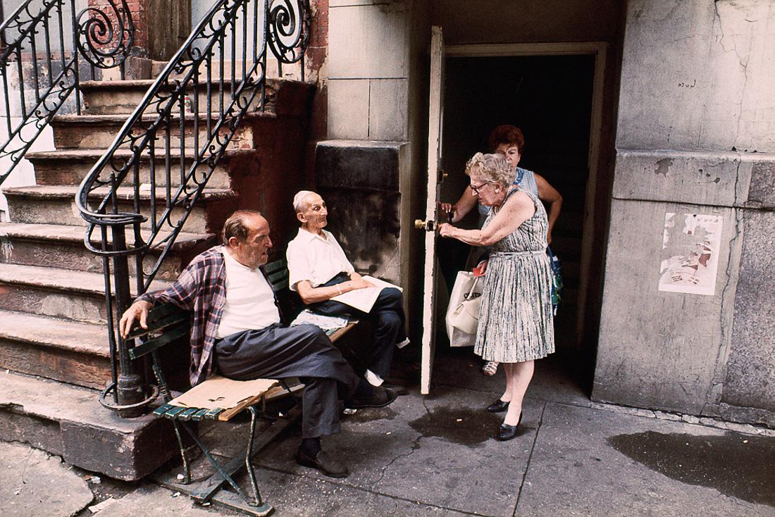 Nyu York fotograf Kamilo Hose Vergara 21