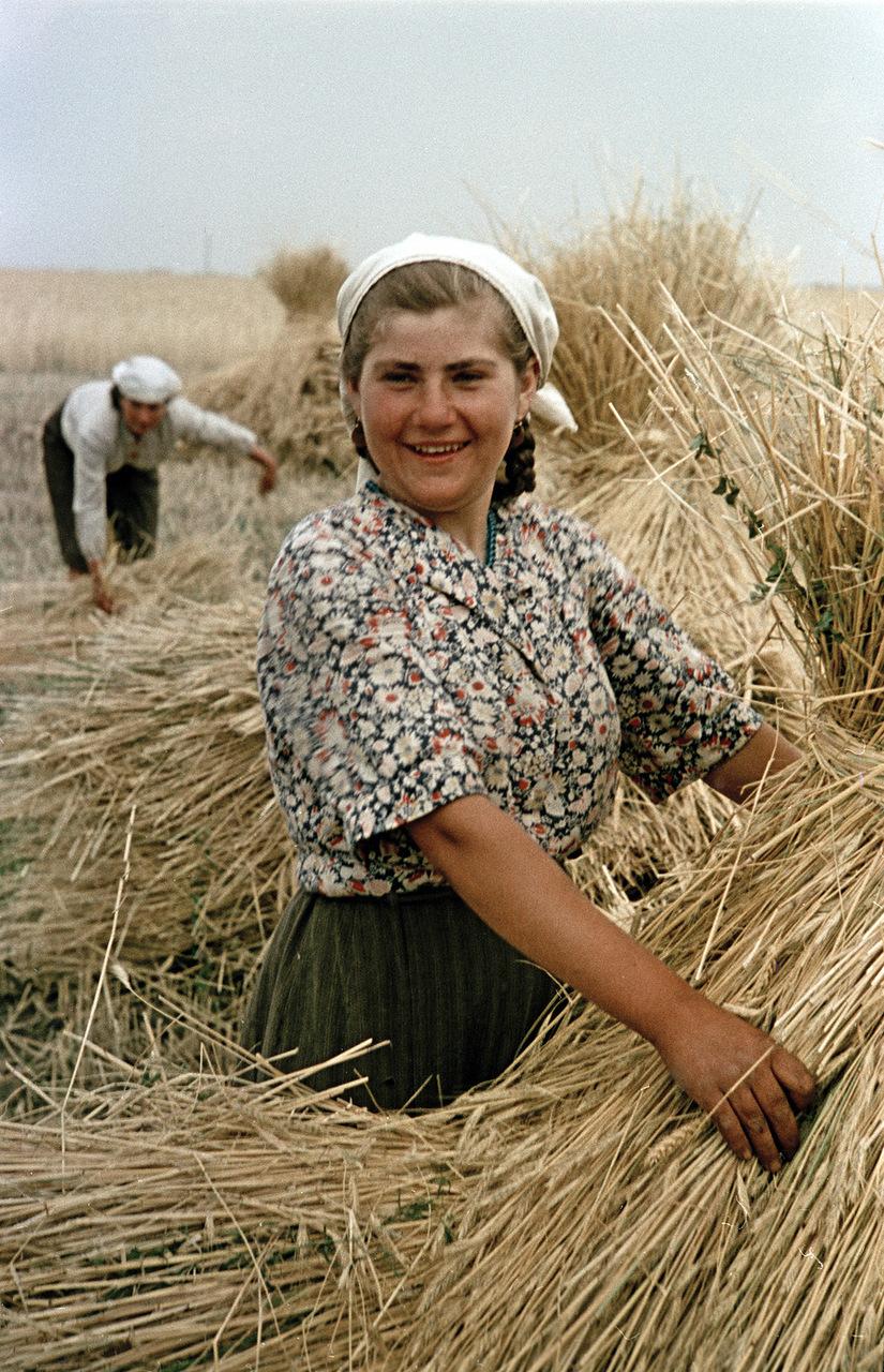 Sovetskaya fotografiya Semen Fridlyand 14