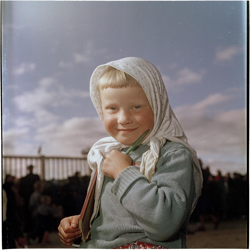Sovetskaya fotografiya Semen Fridlyand 2