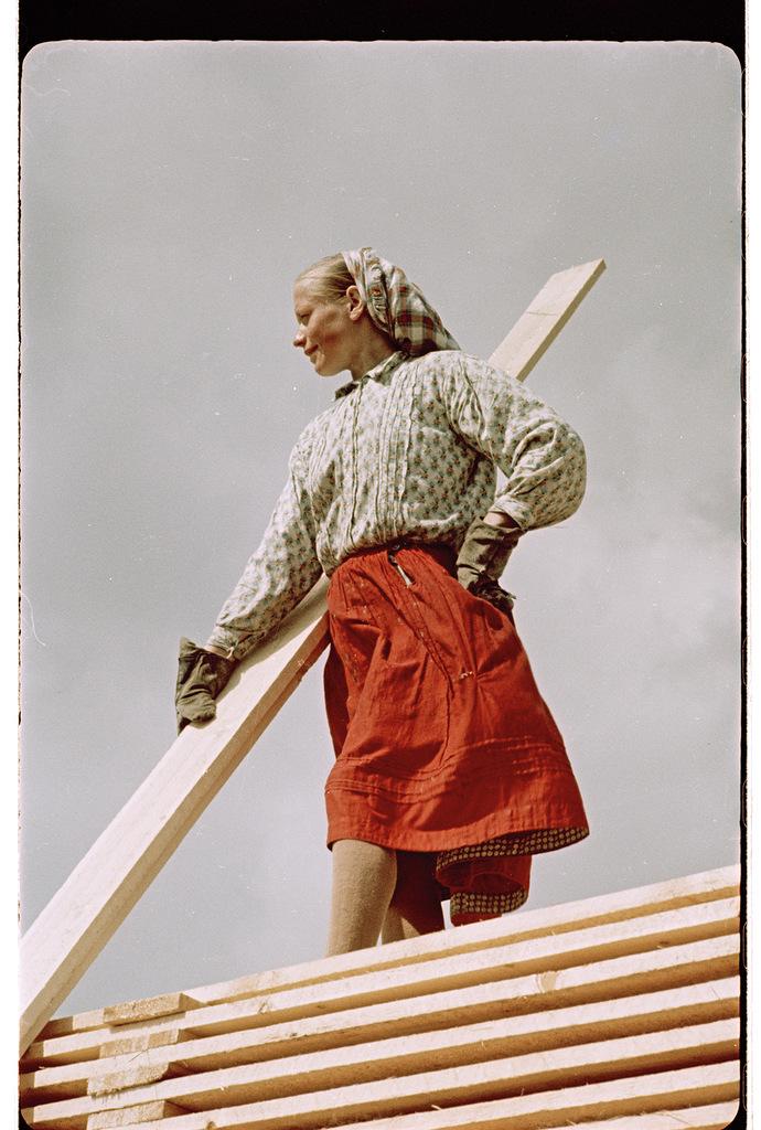 Sovetskaya fotografiya Semen Fridlyand 4