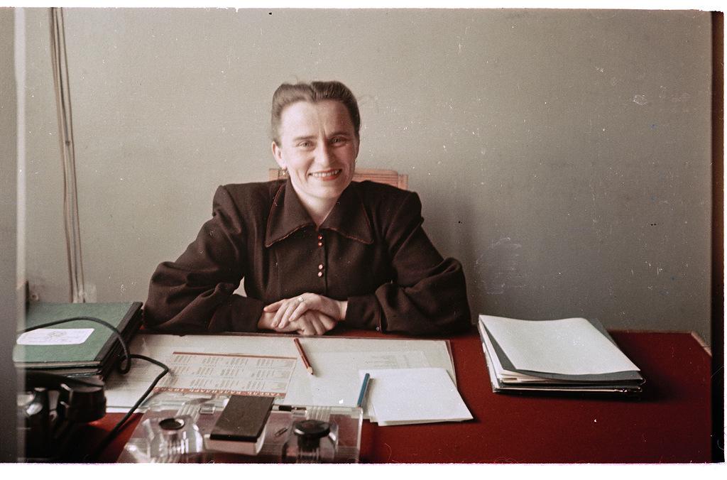 Sovetskaya fotografiya Semen Fridlyand 5