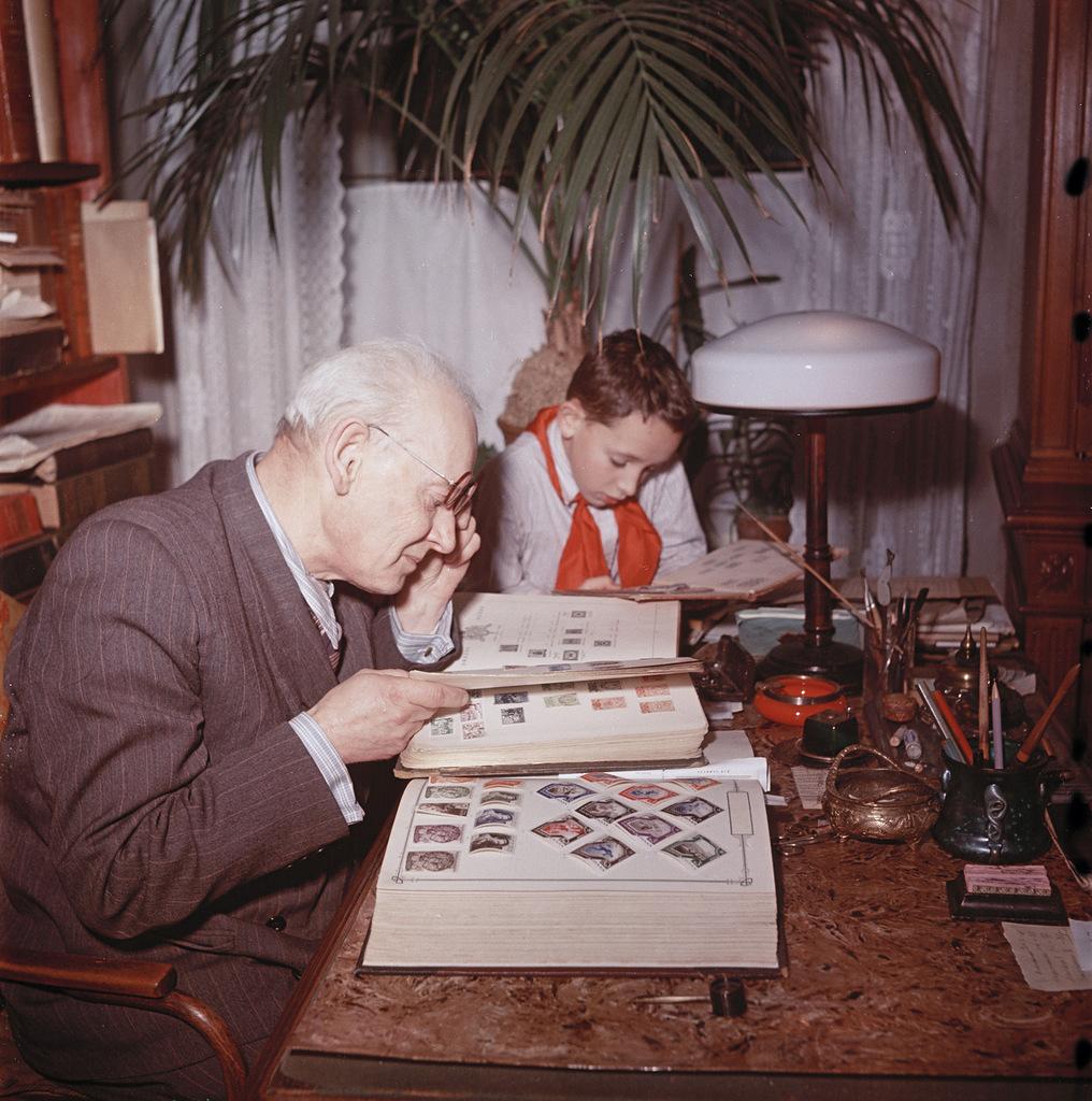 Sovetskaya fotografiya Semen Fridlyand 6
