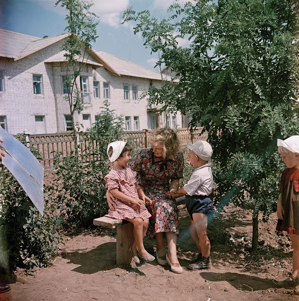 Sovetskaya fotografiya Semen Fridlyand 7