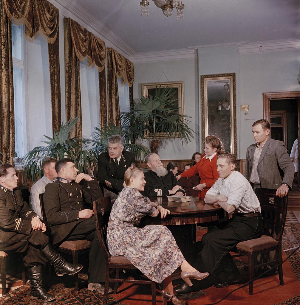 Sovetskaya fotografiya Semen Fridlyand 8