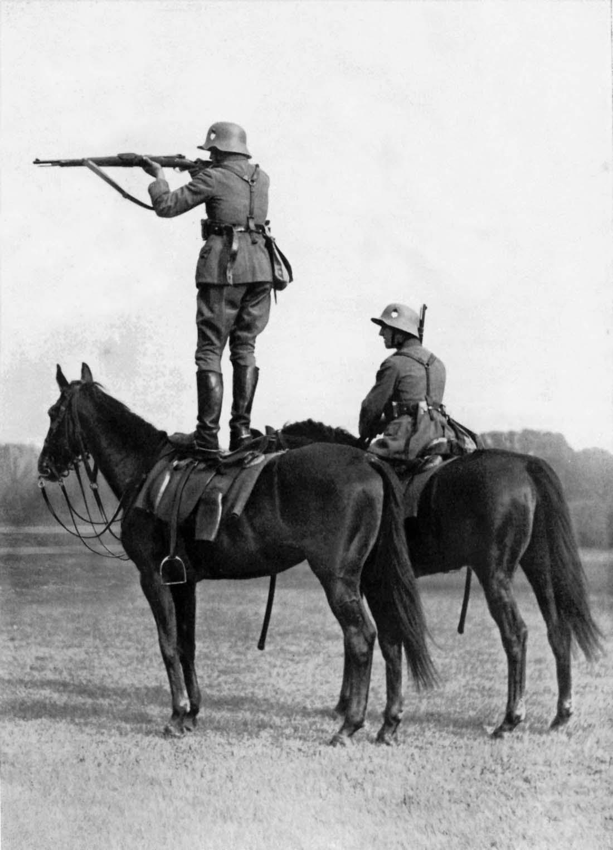 fotografii o kavaleristskih navykah 3