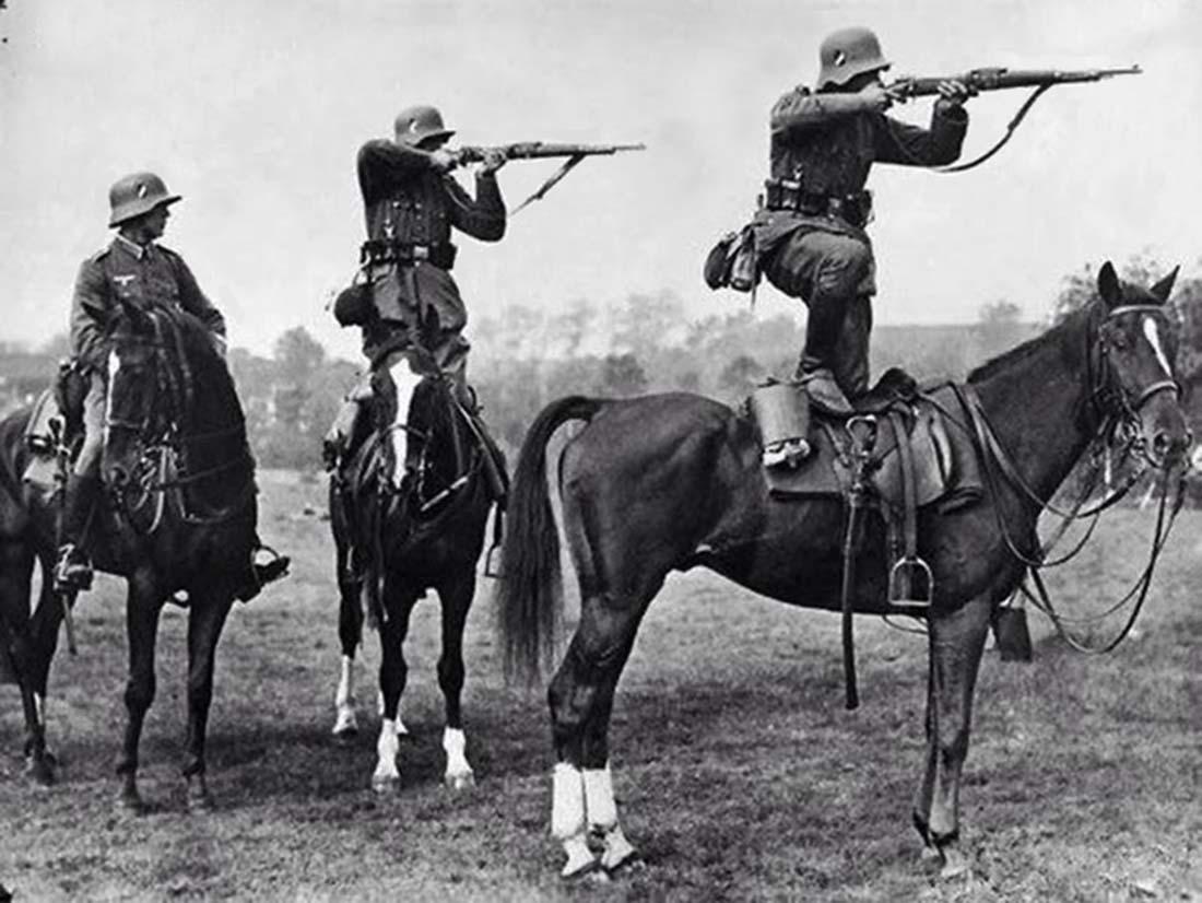 fotografii o kavaleristskih navykah 4