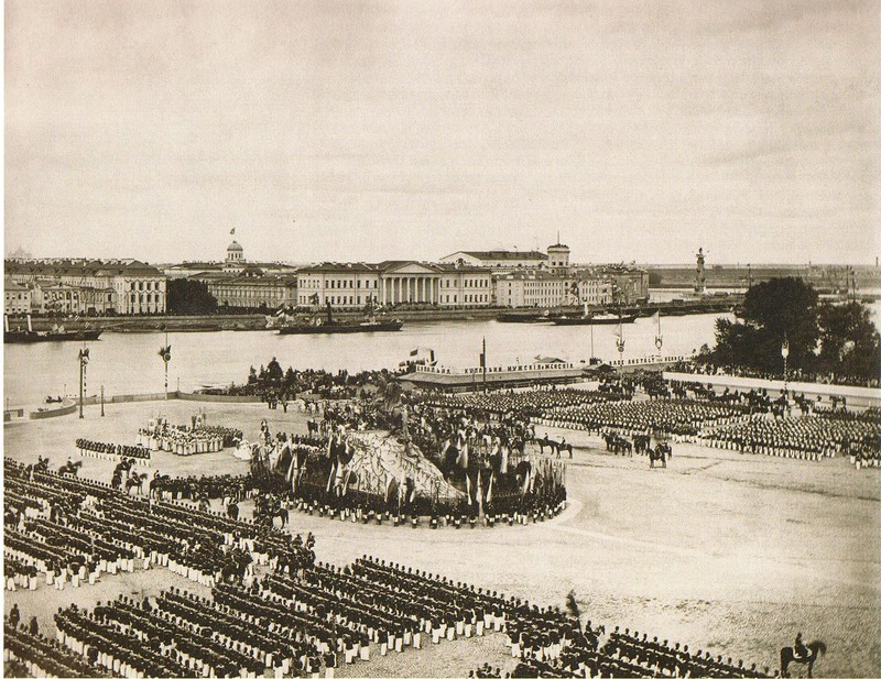Peterburg retro fotografii Alberta Felisha 2