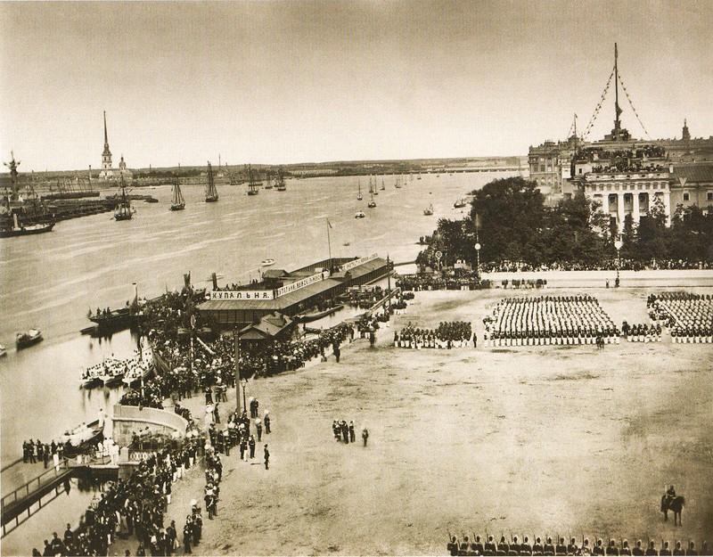 Peterburg retro fotografii Alberta Felisha 3