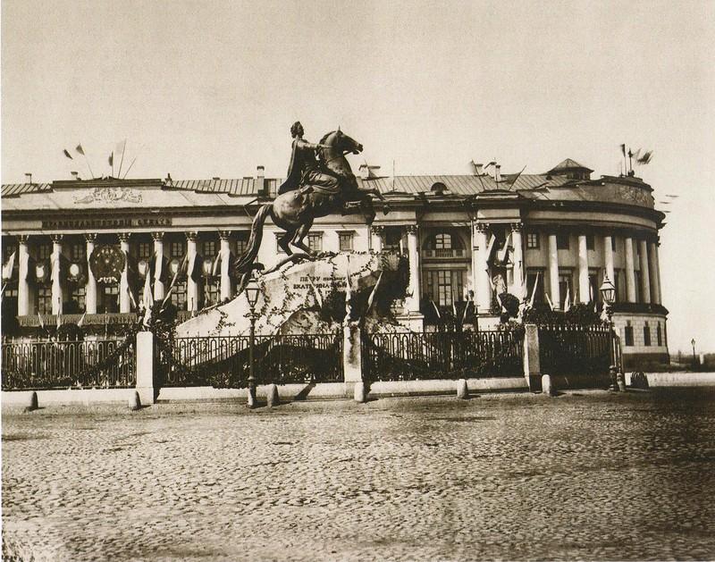 Peterburg retro fotografii Alberta Felisha 4