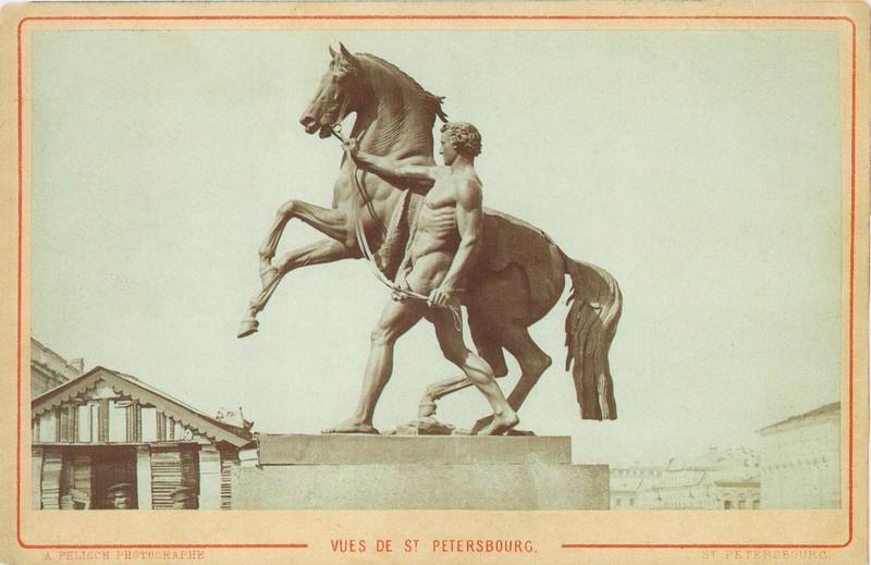 Peterburg retro fotografii Alberta Felisha 6