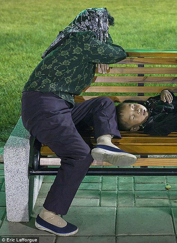 Severnaya Koreya fotograf Erik Lafforg 22