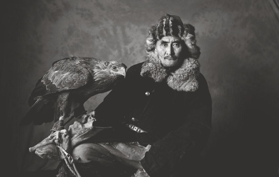 orlinye ohotniki Mongolii Foto Palani Mohan 9