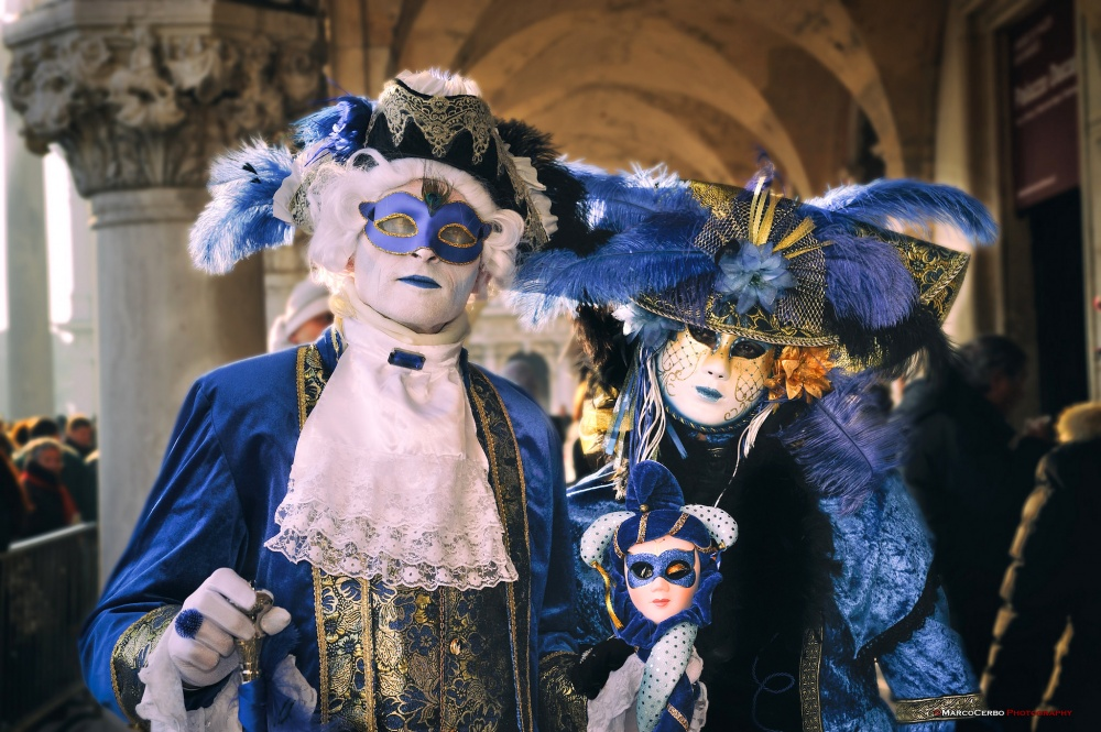 Venetsianskiy karnaval foto 11