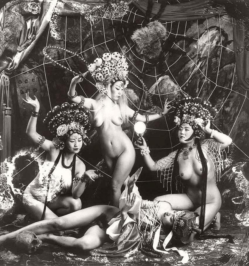 Nude ladies in opera, amisa patel sexandnudephoto