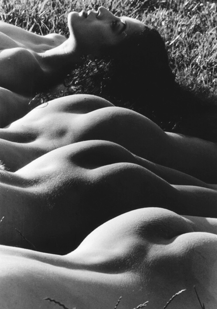 Nude Photography Art Prints For Sale