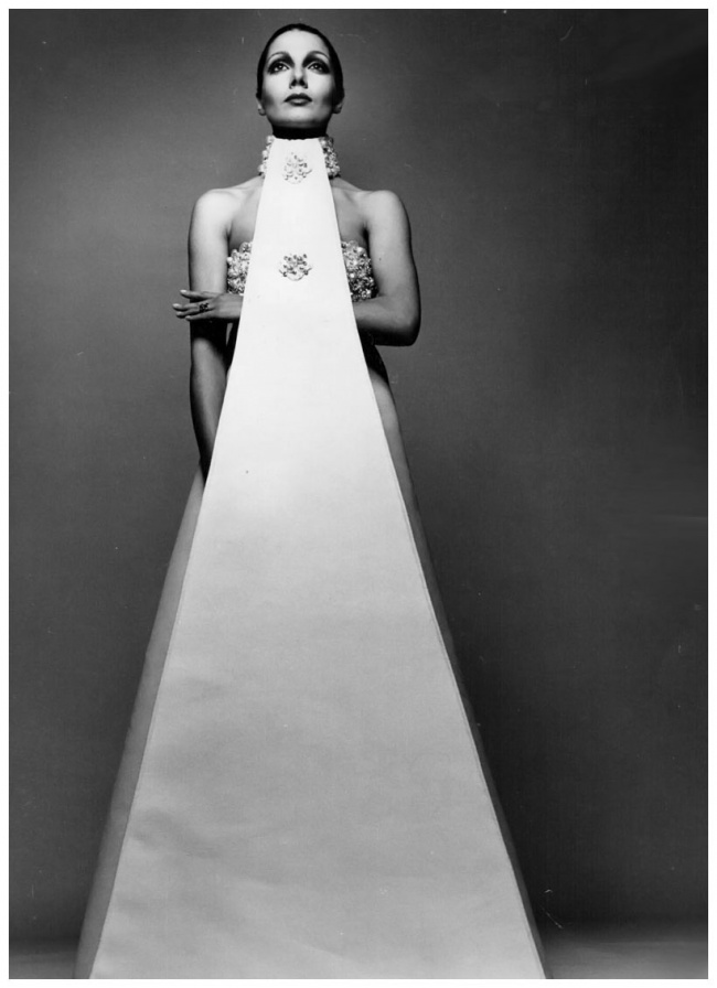 Классик фотоискусства Ричард Аведон - 6