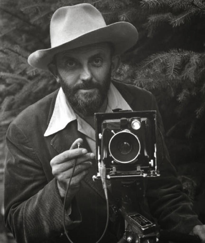 личном архиве самые именитые фотографы пластических
