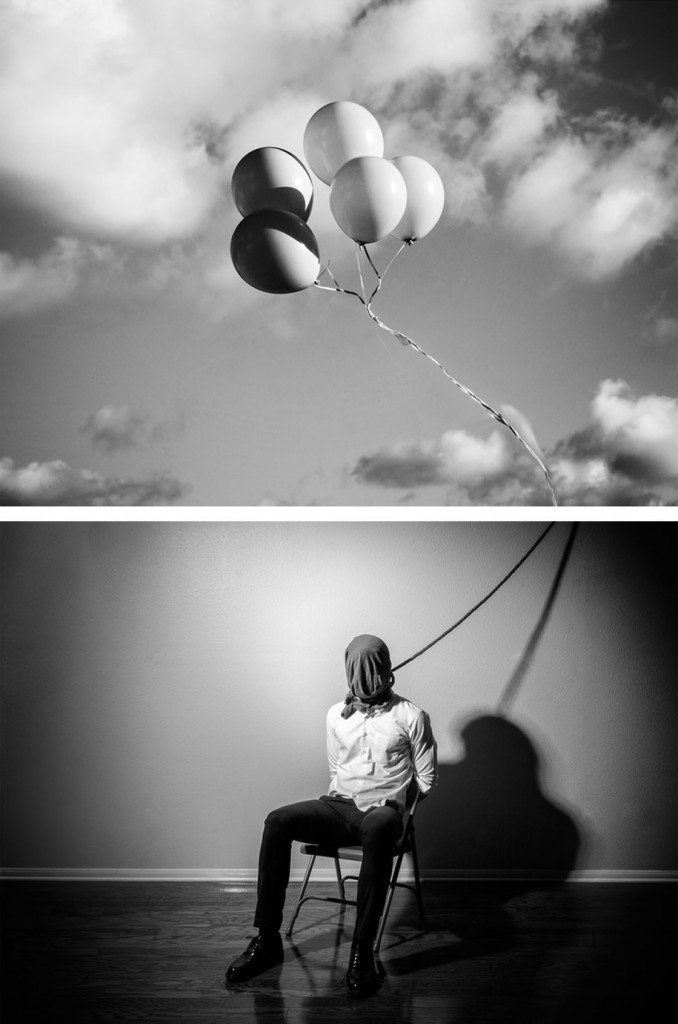 fotograf Edvard Honaker depressiya 10