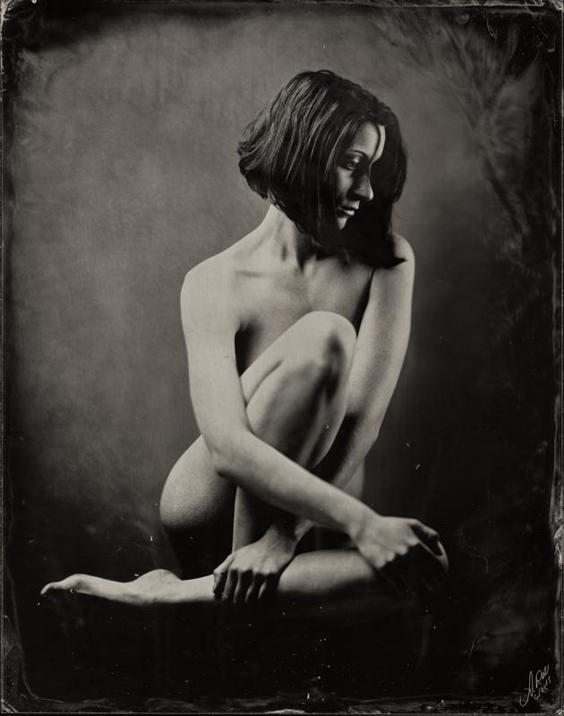 Старый фотохудожник и съемка эротика, николь кидман в эротической сцене