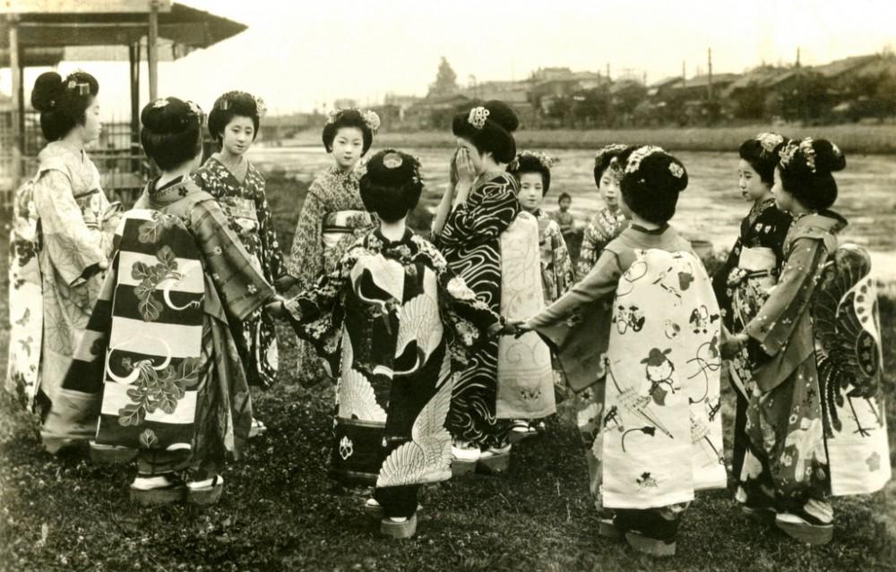 geyshi mayko foto 2