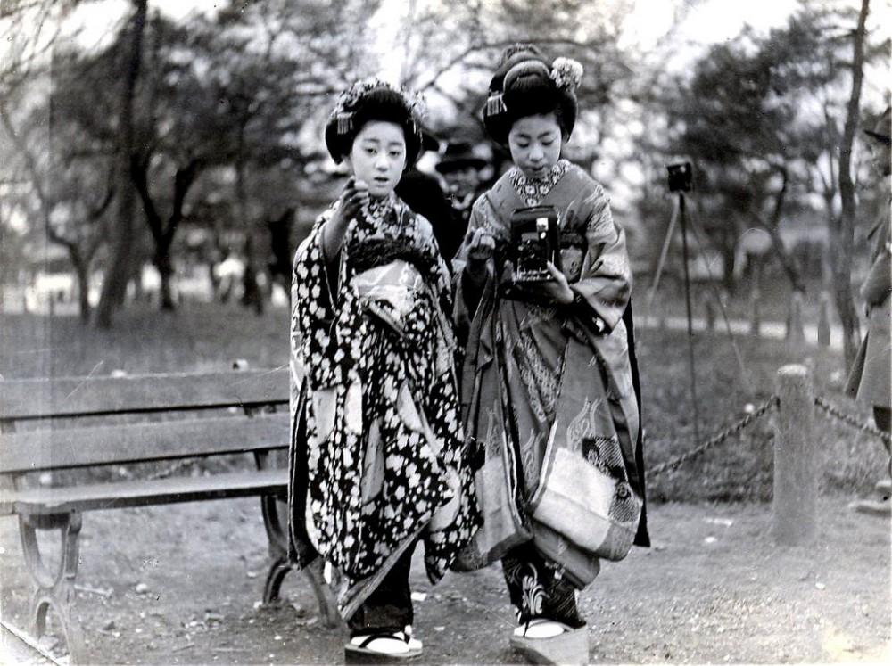 geyshi mayko foto 4