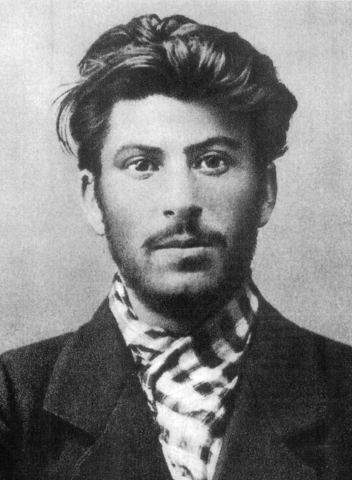 Stalin rannie foto 1