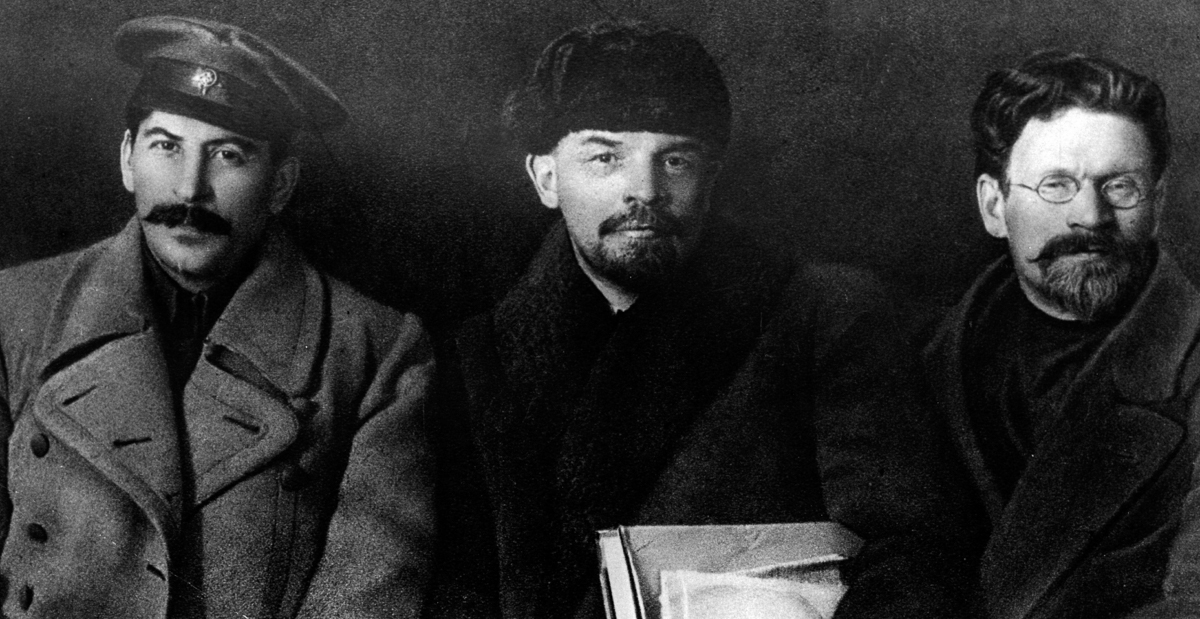 Stalin rannie foto 13
