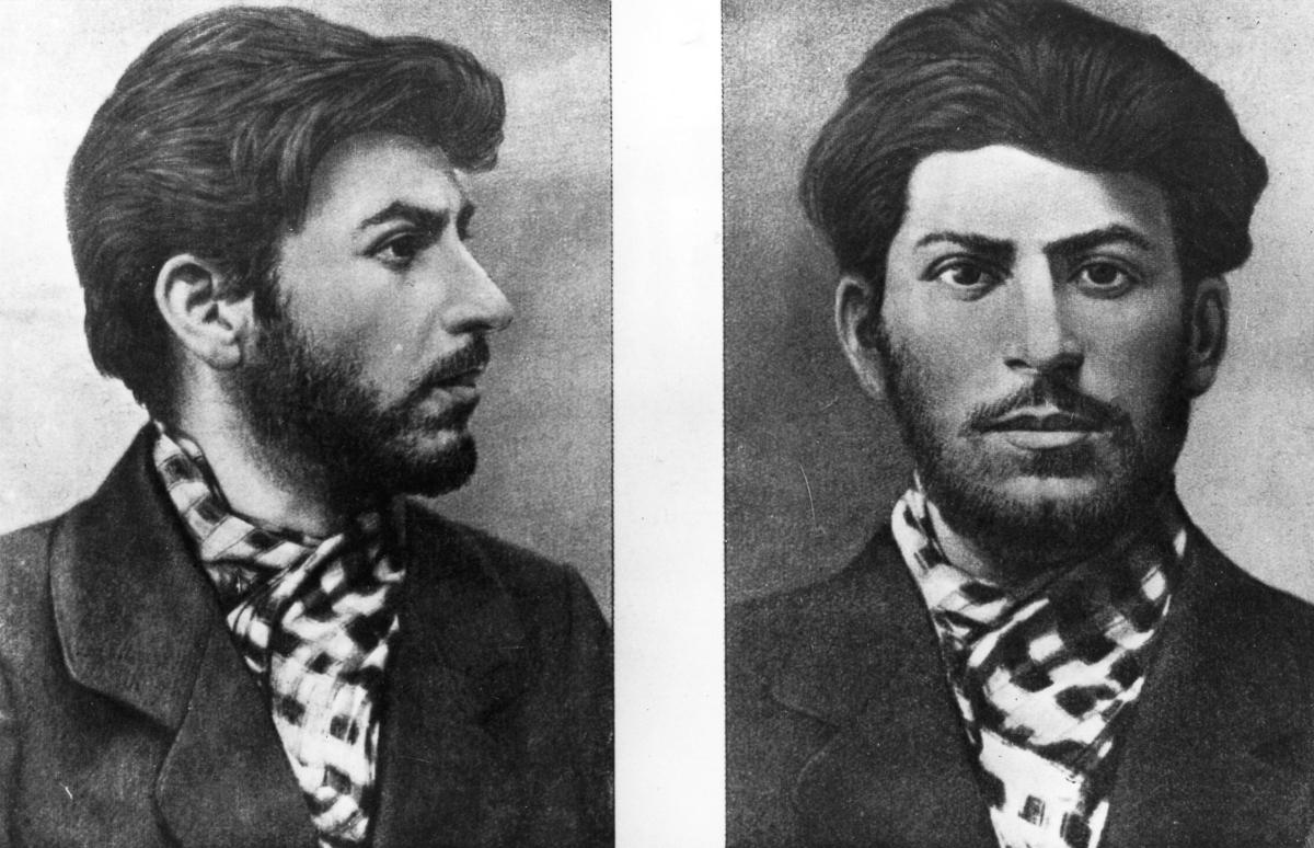 Stalin rannie foto 3