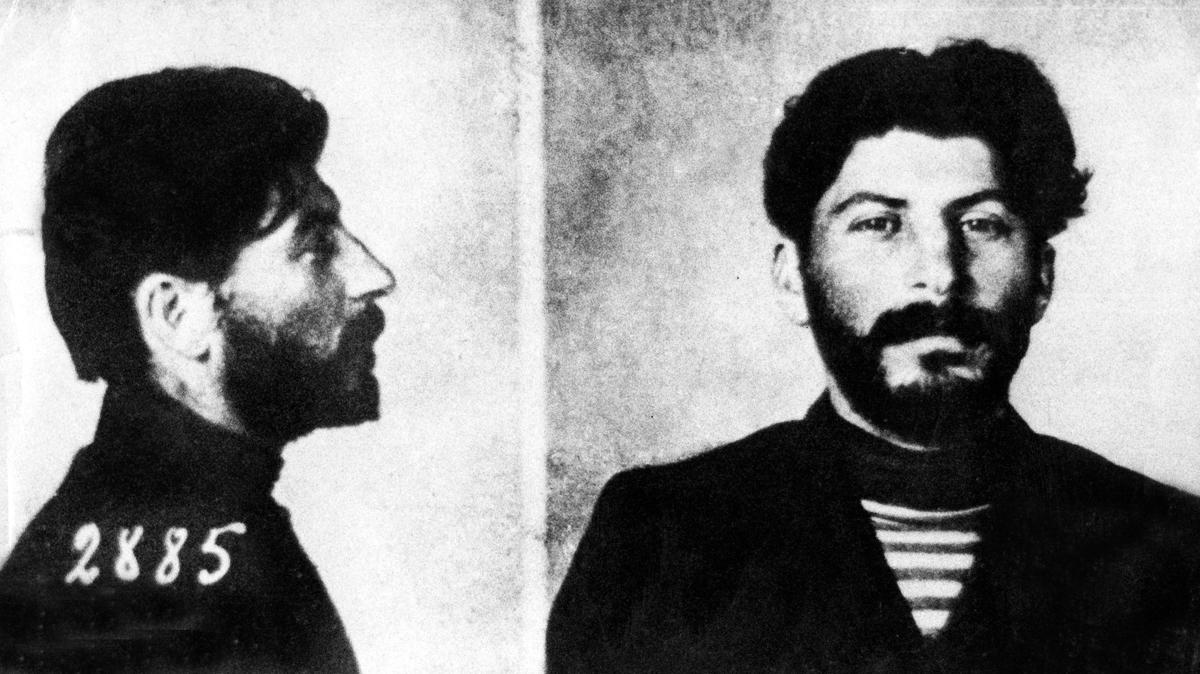 Stalin rannie foto 5