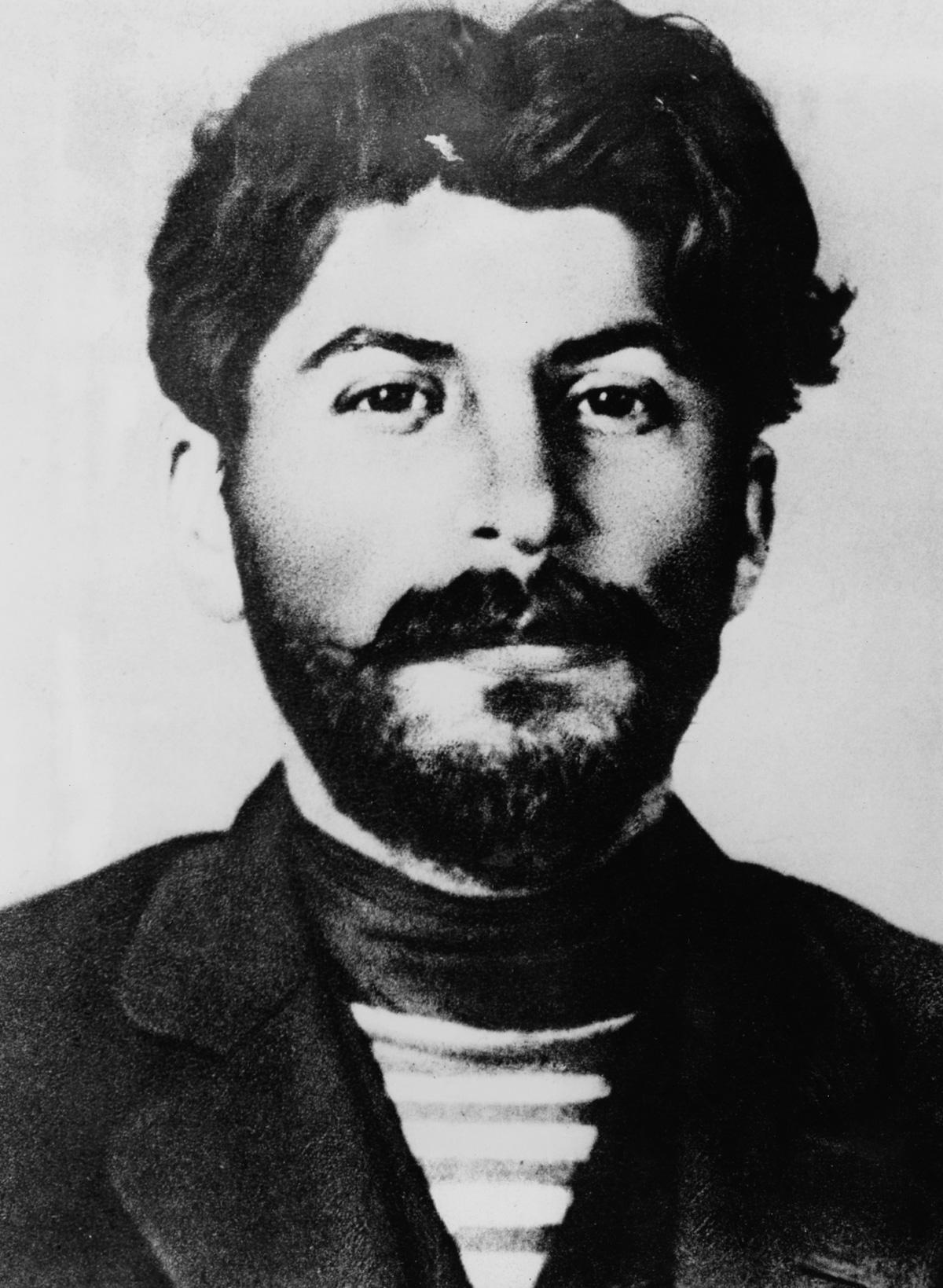 Stalin rannie foto 7