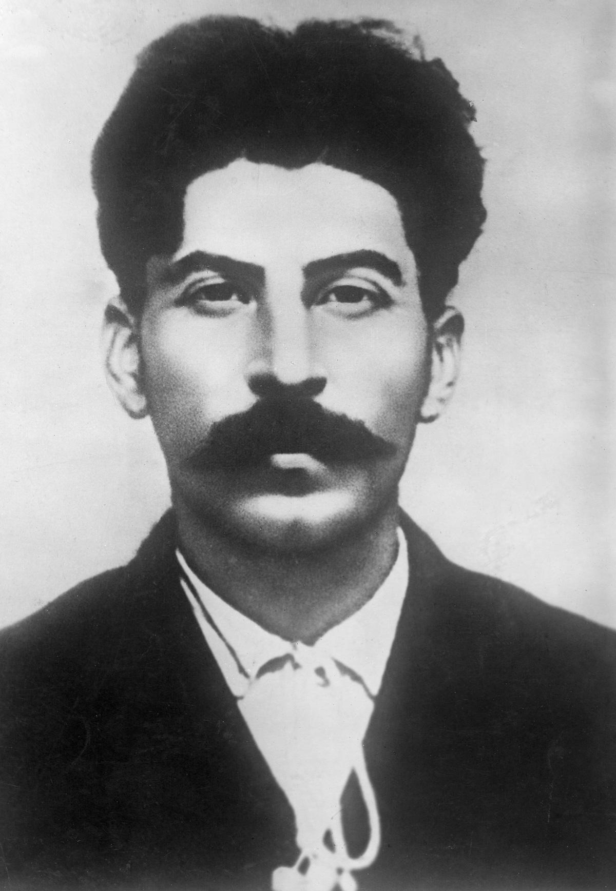 Stalin rannie foto 8