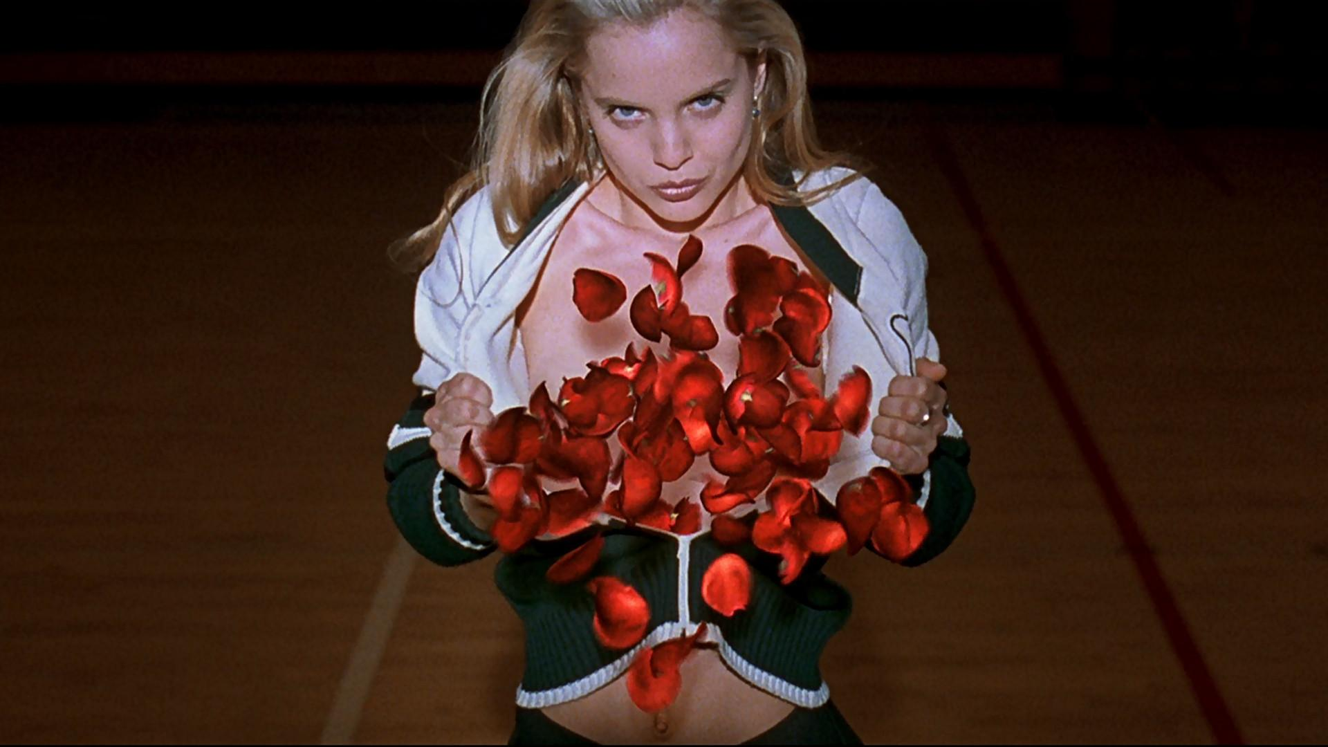 an analysis of the opening section of the movie american beauty This theme of technology ensnaring and enslaving man is emphasised in the opening section of the film, which takes place in a bizarre factory in which all workers are monitored and overseen by giant orwellian monitors.