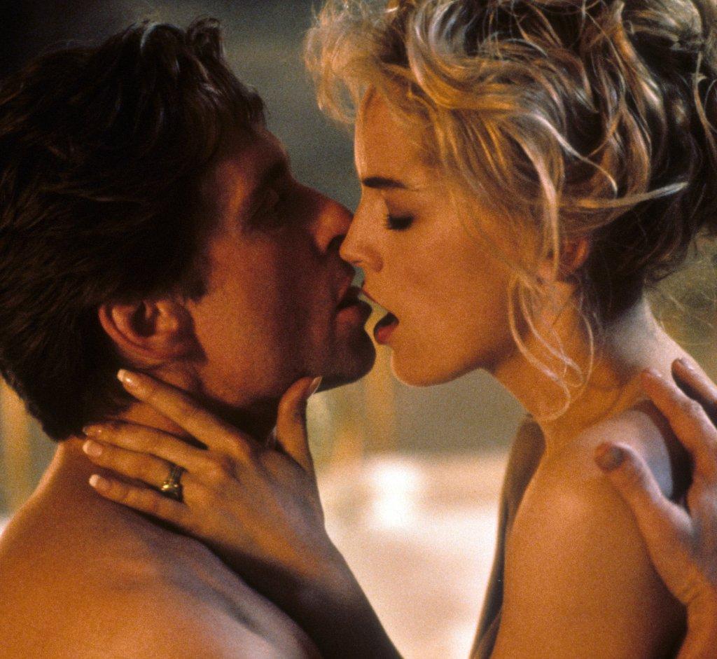 Красивые секс фрагменты в кино матюру