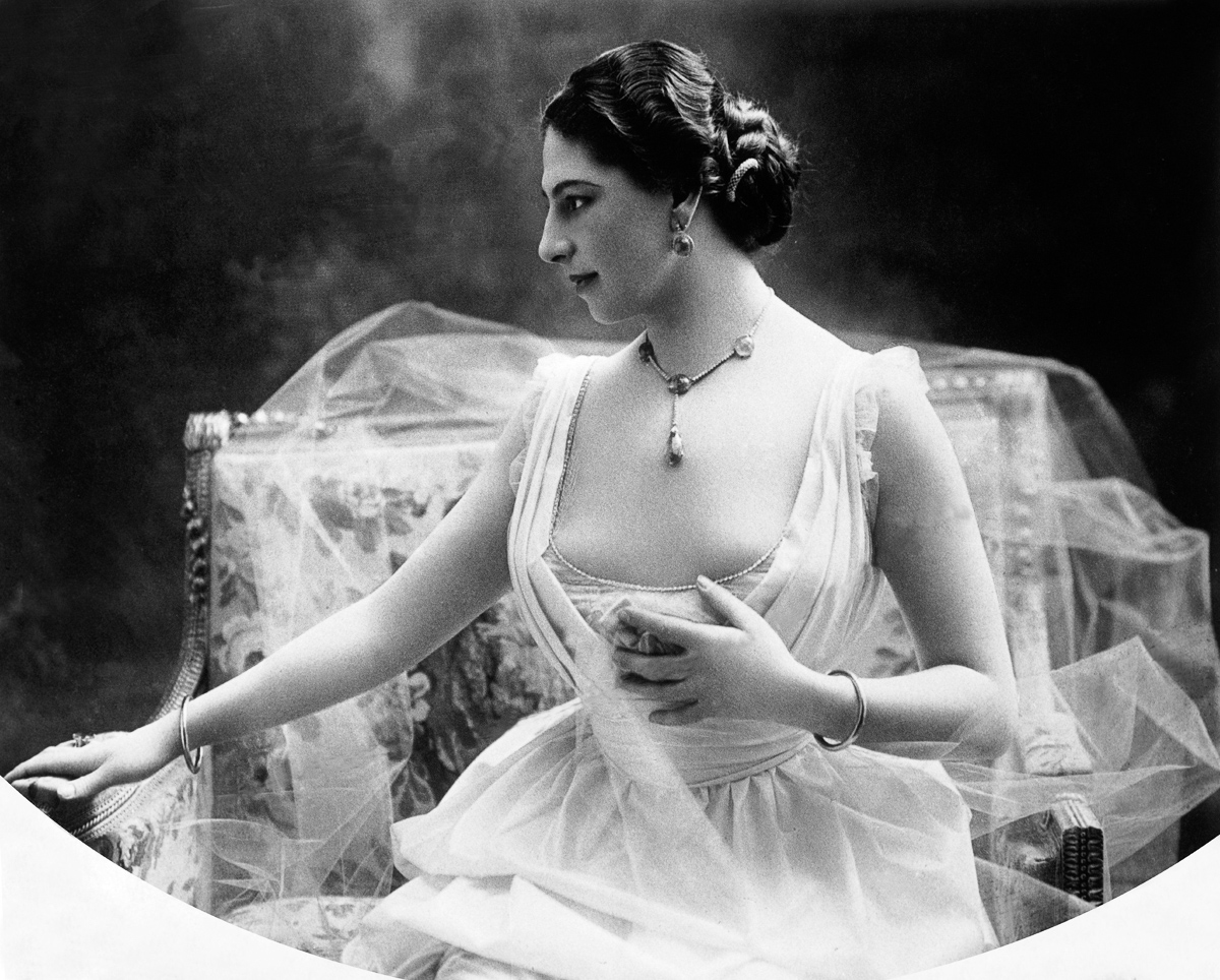 Мата Хари: история танцовщицы, куртизанки и шпионки (1905-1917) - 6