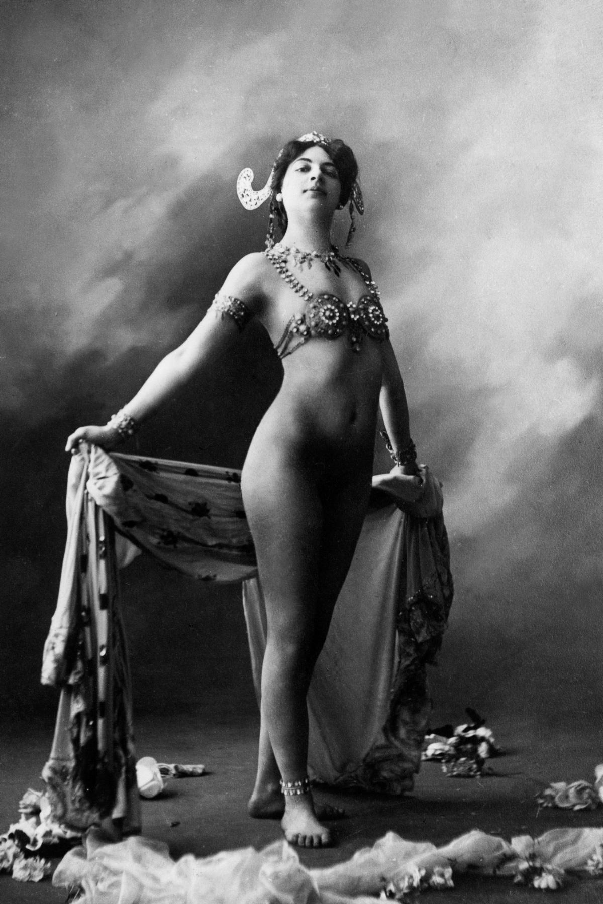 Мата Хари: история танцовщицы, куртизанки и шпионки (1905-1917) - 7