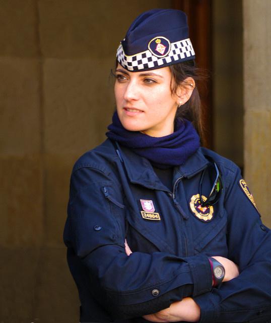 krasivye devushki politseyskie 11