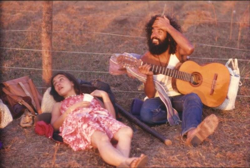 fotografii obschiny amerikanskih hippi 8
