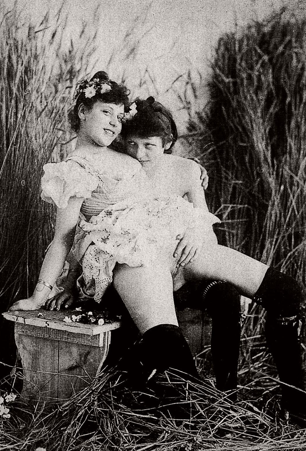 Порно 1890 Году