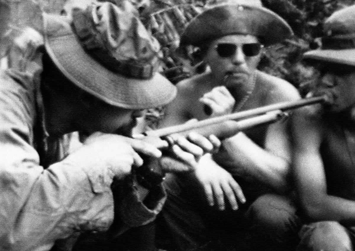 kak soldaty vo Vetname kurili travu 10