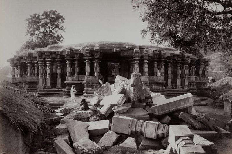 indiyskiy fotograf Lala Din Dayal 2