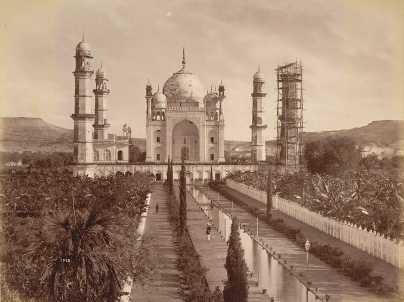 indiyskiy fotograf Lala Din Dayal 5