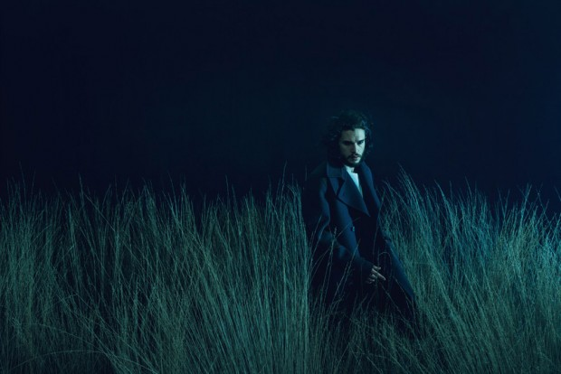 Kit Harington v LUomo Vogue 5